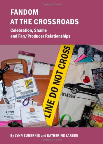 Fandom At The Crossroads: Celebration, Shame and Fan/Producer Relationships
