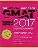 img - for The Official Guide for GMAT Verbal Review 2017 with Online Question Bank and Exclusive Video book / textbook / text book
