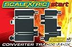 Scalextric 1:32 Start Converter Track...