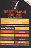 The Best Plays of 2000-2001: The Otis Guernsey/Burns Mantle Theatre Yearbook (Best Plays Theater Yearbook)