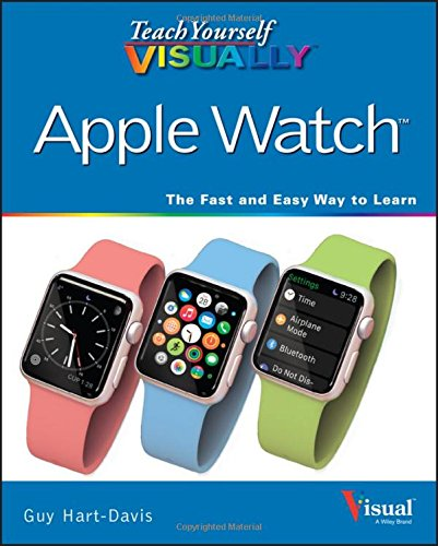 Apple Watch Books