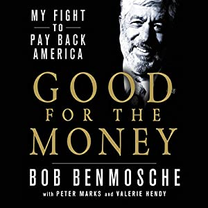 Good for the Money Audiobook