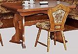 55462187-Kchentisch-ausziehbarer-Tisch-Etisch-Eiche-rustikal-P43-130210-x-90cm