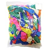 Pumponator Biodegradable Water Balloons 250 Piece