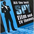 All the Best Spy Film and TV T