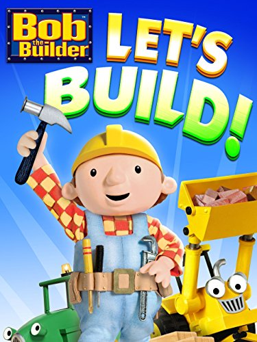 Bob The Builder: Let's Build