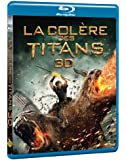 La Colère des Titans [Combo Blu-ray 3D + Blu-ray 2D]