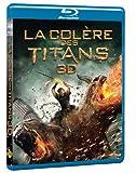 La Col�re des Titans [Combo Blu-ray 3D + Blu-ray 2D]