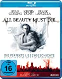 All Beauty Must Die [Blu-ray]