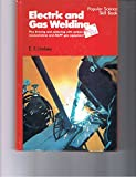 img - for Electric and Gas Welding (Popular Science Skill Book) book / textbook / text book
