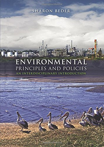 Environmental Principles and Policies: An Interdisciplinary Introduction