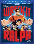 Wreck-It-Ralph (Collector's Edition)...