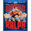 Wreck-It-Ralph [Blu-ray + DVD]