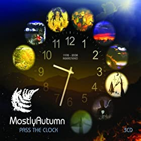 Pass The Clock (1998 - 2008 Remastered)
