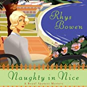 Naughty in Nice: A Royal Spyness Mystery | Rhys Bowen