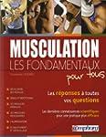 MUSCULATION - LES FONDAMENTAUX POUR T...
