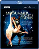 Midsummer Night's Dream [Blu-ray] [Import]