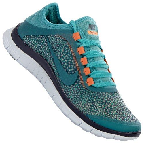 Nike Free 3.0 Mint Damen