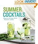 Summer Cocktails: Margaritas, Mint Ju...