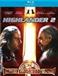 Highlander 2  Quickening [Blu-ray]