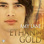 Ethan in Gold | Amy Lane