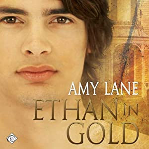 Ethan in Gold Audiobook