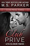 Club Prive Book 3 (English Edition)
