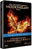 Hunger Games: Il Canto della Rivolta Parte 2 (Steelbook) (Blu-Ray)