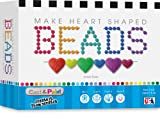 Cast & Paint Kit: Heart Beads