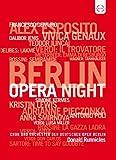 Berlin Opera Night (Gala Concert 2011) (Francesco Demuro, Alex Esposito, Vivica Genaux) (Euroarts: 2059008) [DVD] [2013] [NTSC]
