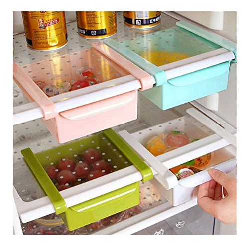 kitchen-refrigerator-fridge-storage-sliding-drawer-freezer-organization-shelf-space-saver