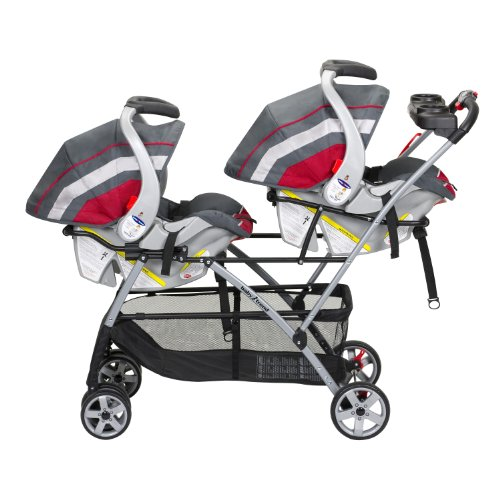 Baby Trend Universal Double Snap-N-Go Stroller Frame - Reviews ...