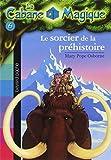 La Cabane Magique, Tome 6 : Le sorcier de la préhistoire