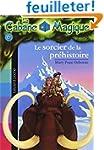 La Cabane Magique, Tome 6 : Le sorcie...