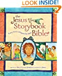 The Jesus Storybook Bible: Every Stor...