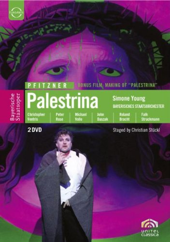 Buy Palestrina From amazon