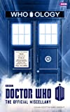 Doctor Who: Who-ology (184990619X) by Scott, Cavan
