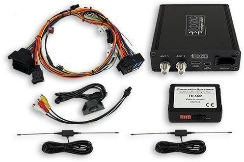 Tuner dVB-t avec port uSB audio auxiliaire iDrive multimédia e65 professional navigation ne avec vidéo