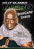 Tae Bo Bootcamp Shred [DVD] [2012] [Region 1] [US Import] [NTSC]