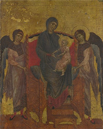 perfect-effect-canvas-the-imitations-art-decorativeprints-on-canvas-of-oil-painting-cimabue-the-virg