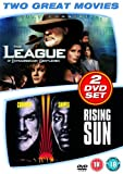 The League Of Extraordinary Gentlemen/Rising Sun [DVD]