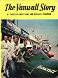img - for The Vanwall story. book / textbook / text book