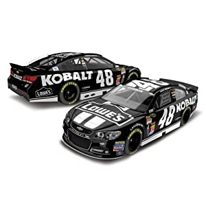 Jimmie Johnson # 48 Kobalt 2014 Chevrolet SS NASCAR Diecast Car, 1:64 Scale
