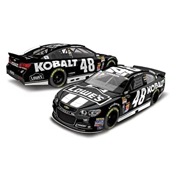 Buy Jimmie Johnson # 48 Kobalt 2014 Chevrolet SS NASCAR Diecast Car, 1:64 Scale by Lionel Racing