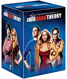 The Big Bang Theory - Temporadas 1-7 [DVD]