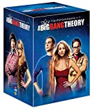 The Big Bang Theory Pack Temporadas 1-7 DVD España