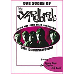 The Yardbirds - The Story of The Yardbirds