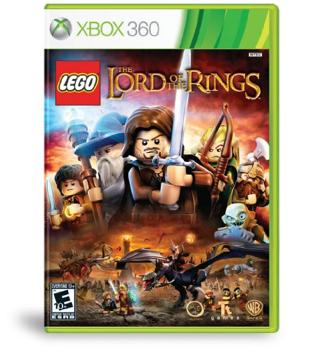 LEGO Lord of the Rings PRE ORDER BONUS