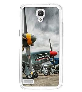 Cartoon Planes 2D Hard Polycarbonate Designer Back Case Cover for Xiaomi Redmi Note :: Xiaomi Redmi Note 4G
