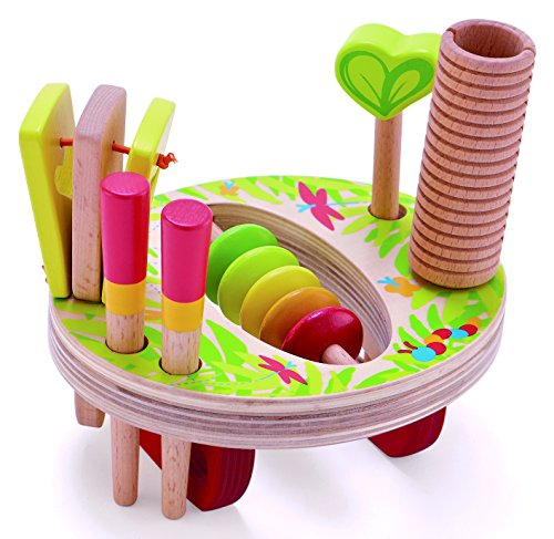 Hape Eco Jungle Music Instrument Set - 1